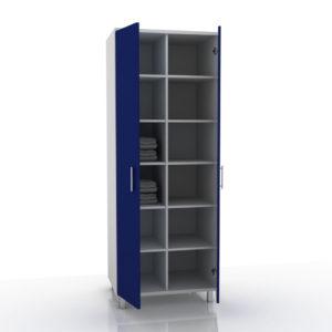Шкаф медицинский универсальный 105-001-10