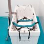 Комплекс физиотерапевтический «Атланта» (с электронной системой подводного горизонтального вытяжения позвоночника)