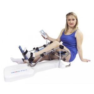 Аппарат для роботизированной механотерапии нижних конечностей Ormed. «Ормед - Флекс»