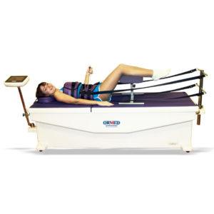Аппарат для вытяжения и лечения грыжи позвоночника Ormed. «Ормед-профессионал»