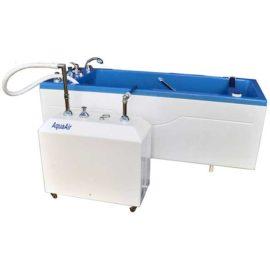 Устройство подводного душ-массажа «Акваэир» (Тангентор)