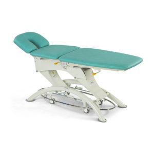 Массажный стол Lojer Capre 110E (3 секции)