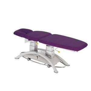 Массажный стол Lojer Capre 120E (3 секций)