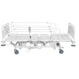Кровать медицинская КМ-2