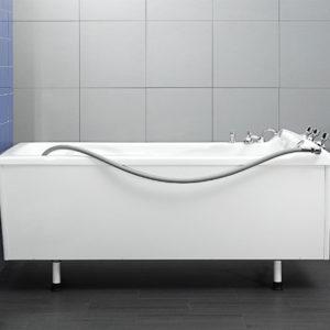 Комбинированные ванны объемом 600 л. Модельный ряд 0.10 Unbescheiden