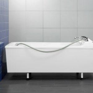 Комбинированные ванны объемом 600 л. Модельный ряд 0.20 Unbescheiden