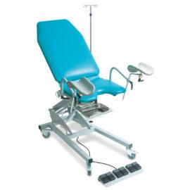 Кресло электромеханическое проктологическое ZERTS