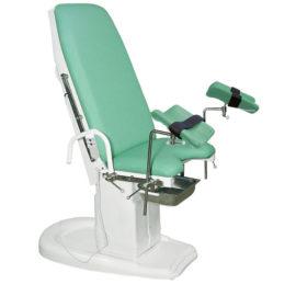 Кресло гинекологическое КГ-6-3 с ножным пультом управления