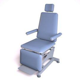 Кресло пациента ZERTS
