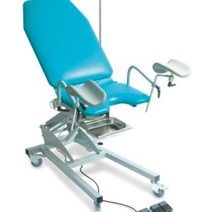 Кресло трехсекционное операционное электромеханическое ZERTS