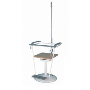 Кресло вращающееся КВ-2С