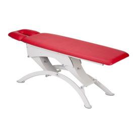 Массажный стол Lojer Capre 105E (2 секции)