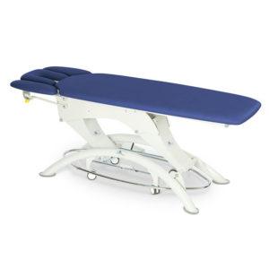 Массажный стол Lojer Capre 105E (4 секции)