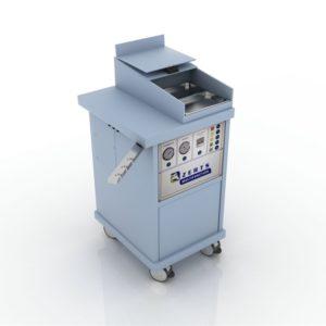 ЛОР-комплекс Profy без использования эндоскопов для небольших помещений.