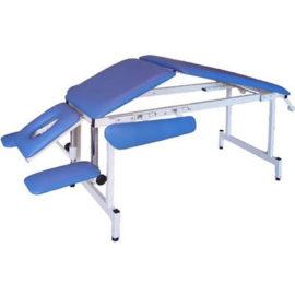 Массажный стол PROFESSIONAL FIX (Fysiotech)