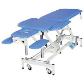 Массажный стол с электроприводом PROFESSIONAL - M (Fysiotech)