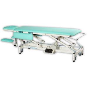 Массажный стол с электроприводом STANDARD - M (Fysiotech)