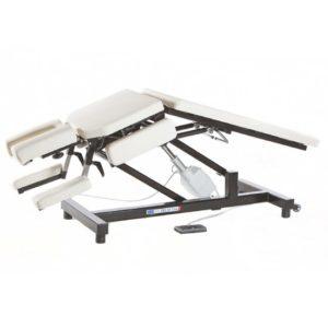 Массажный стол с электроприводом TREAT (Fysiotech)