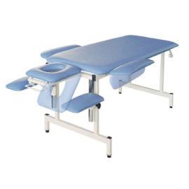 Массажный стол STANDARD FIX (Fysiotech)