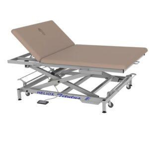 Массажный стол Титулус, стол Войта-Бобата на Х-раме (2 секции)
