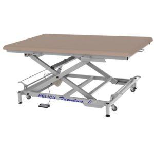 Массажный стол Титулус, стол Войта-Бобата на Х-раме