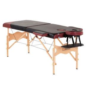Массажный стол US MEDICA Samurai