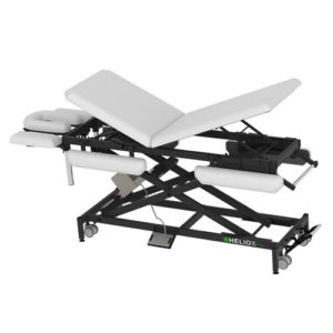 Массажный стол X103KP на Х-раме c электроприводом