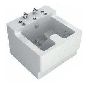 Медицинская гидромассажная ванна для ног Aquator AQ-52