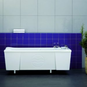 Медицинские бальнеологические ванны для пресной воды Unbescheiden
