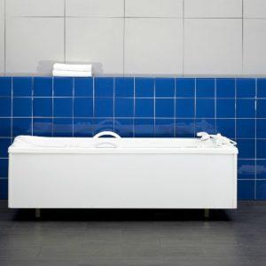Медицинские гидромассажные ванны для вихревого массажа. Модельный ряд 1.5-1 «Luxury» Unbescheiden