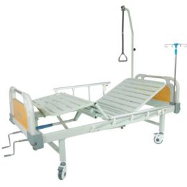 Медицинская кровать ММ-12 (2 функции)