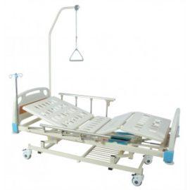 Медицинская кровать MM-23 (3 функции)