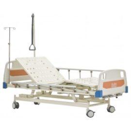Медицинская кровать MM-34 (5 функций)