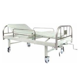 Медицинская кровать MM-7 (2 функции)