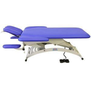 Многофункциональный массажный стол Ormed. «ОРМЕД-МАНУАЛ» М103