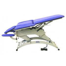 Многофункциональный массажный стол Ormed. «ОРМЕД-МАНУАЛ» М303