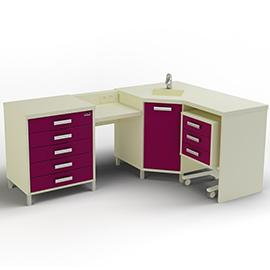 Модули для кабинета врача