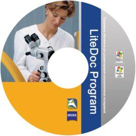 Программное обеспечение MediDocProgram