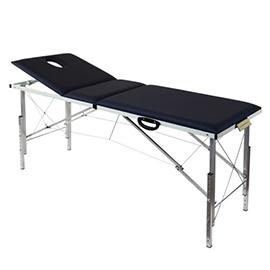 Раскладные массажные столы