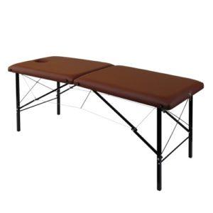 Раскладной деревянный массажный стол WN185