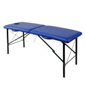 Раскладной деревянный массажный стол WN190