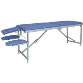 Раскладной массажный стол COMPACT (Fysiotech)