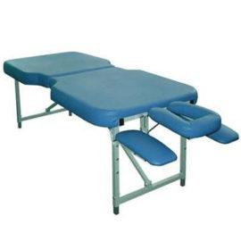 Раскладной массажный стол COMPACT MAXI (Fysiotech)