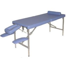 Раскладной массажный стол COMPACT MEDIUM (Fysiotech)