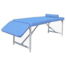 Раскладной массажный стол COMPACT OSTEOPAT 2009 (Fysiotech)