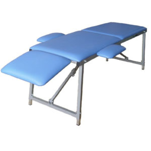 Раскладной массажный стол COMPACT OSTEOPAT (Fysiotech)
