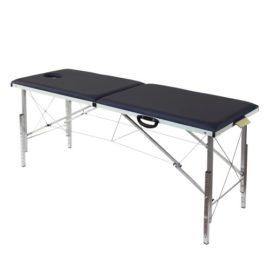 Раскладной массажный стол с системой тросов и регулировкой высоты Th185