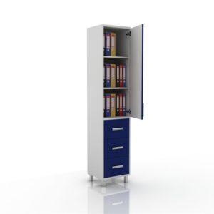 Шкаф для документов 105-001-12