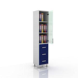 Шкаф для документов 105-001-13