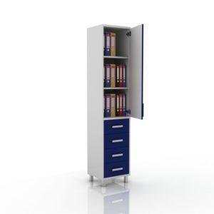 Шкаф для документов 105-001-15